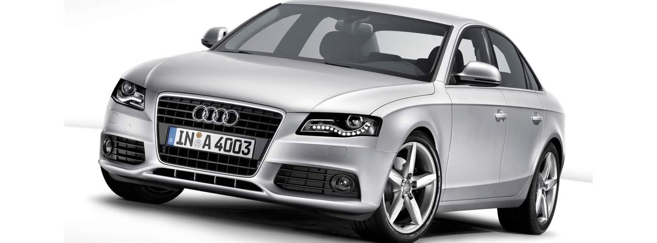 Kenya Buy Sell Trade-in Import New & Used Audi-A4-2008 for sale Nairobi